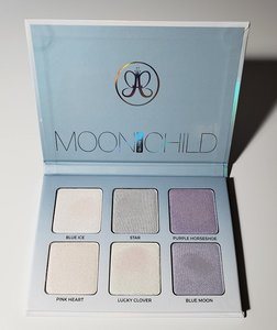 Anastasia Beverly Hills Moon Child Glow Kit USED.jpg