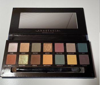 Anastasia Beverly Hills Subculture Eyeshadow Palette USED.jpg