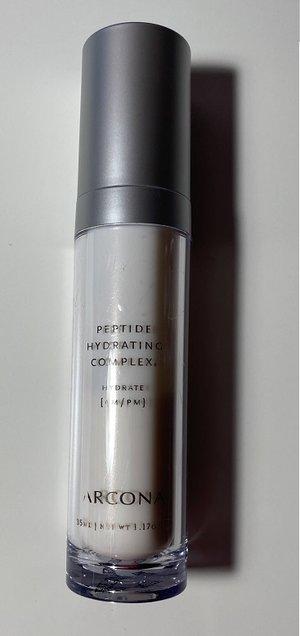 ARCONA Peptide Hydrating Complex Hydrate [AMPM] 35ml1.17oz. USED.jpg