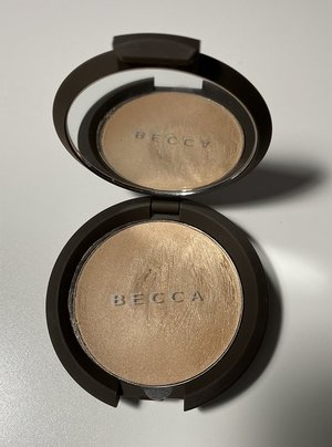 BECCA Moonstone Shimmering Skin Perfector Poured Crème 0.19oz. USED.jpg