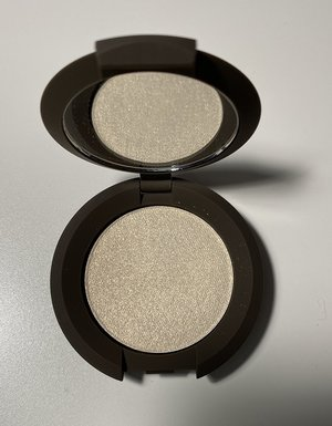 BECCA Vanilla Quartz Shimmering Skin Perfector Pressed 0.085oz. Mini USED.jpg