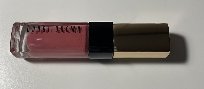 Bobbi Brown Camisole 4 Luxe Liquid Lip High Shine USED.jpg