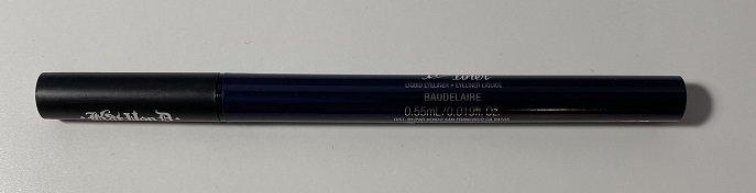 Kat Von D Baudelaire Ink! Liner Liquid Eyeliner USED.jpg