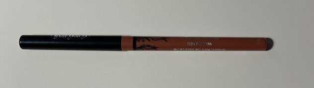Kat Von D Bow N Arrow Everlasting Lip Liner 0.009oz.  USED.jpg