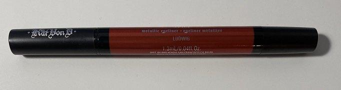 Kat Von D Ludwig Lightning Liner Metallic Eyeliner USED.jpg