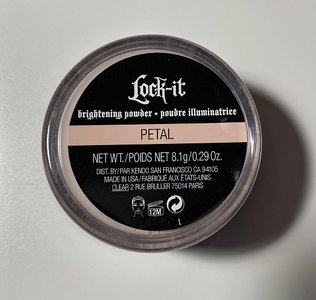 Kat Von D Petal Lock It Brightening Powder 0.29oz. USED.jpg