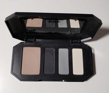 Kat Von D Smoke Shade + Light Eye Contour Quad USED.jpg