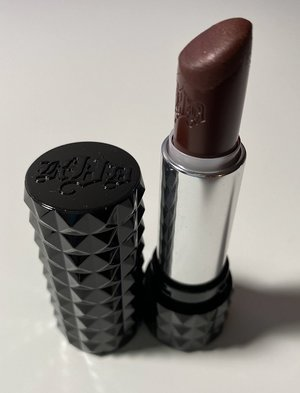 Kat Von D Vampira Studded Kiss Lipstick USED.jpg