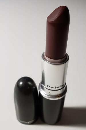 MAC Antique Velvet Matte Lipstick USED.jpg
