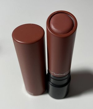 MAC Brick Dust Liptensity Lipstick  USED.jpg