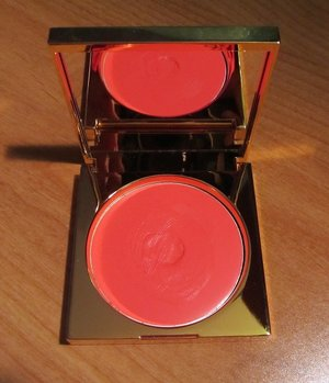 MAC Coral Lumineux Cream Colour Base (Prabal Gurung) USED.JPG