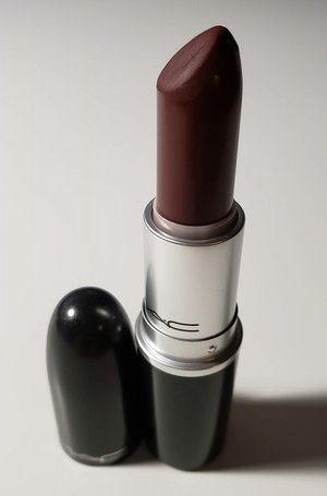 MAC Deep Love Matte Lipstick USED.jpg