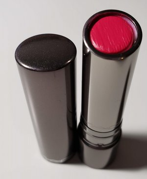 MAC Feeling Amorous Huggable Lipcolour USED.jpg