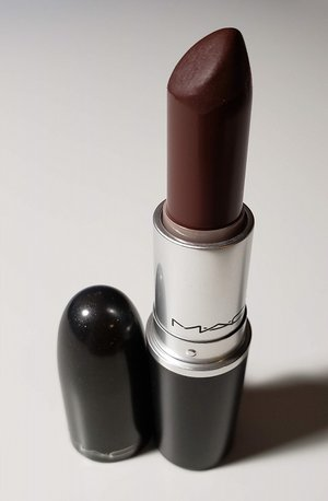 MAC Film Noir Satin Lipstick USED.jpg