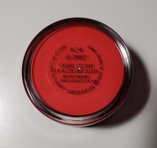 MAC Hi Jinks! Casual Colour Lip & Cheek Colour USED.jpg