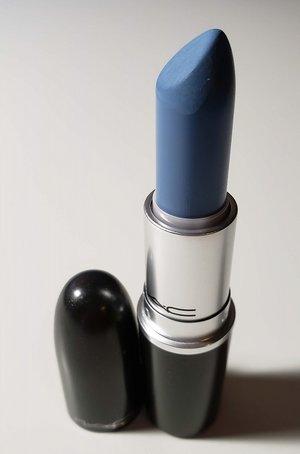 MAC Jean Genie Matte Lipstick USED.jpg