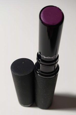 MAC Own The Look Mattene Lipstick USED.jpg