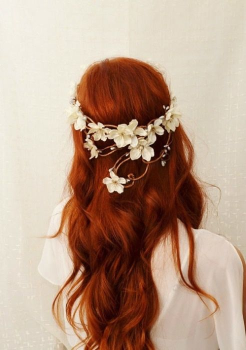 I Have Been Trying To Get This Hair Color And Yet Nail It Just Recently Bought Wella Charm In 6r Red Terrcotta T Sally S But Know Its