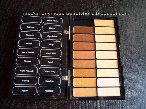 Bobbi brown bbu palette online dating