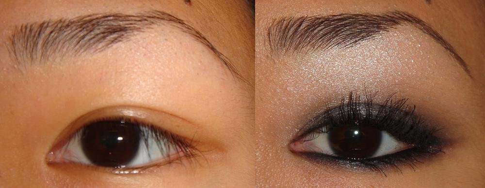 Cut crease smokey eye tutorial | asian hooded eyes youtube.