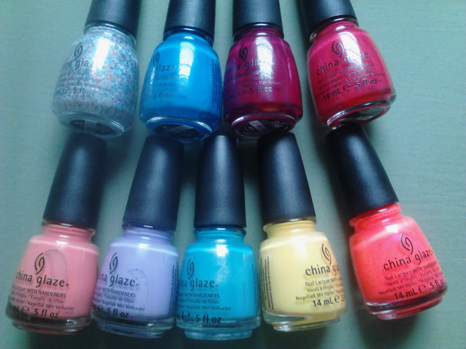 Nail Polish Discussion Any Brand Page 159