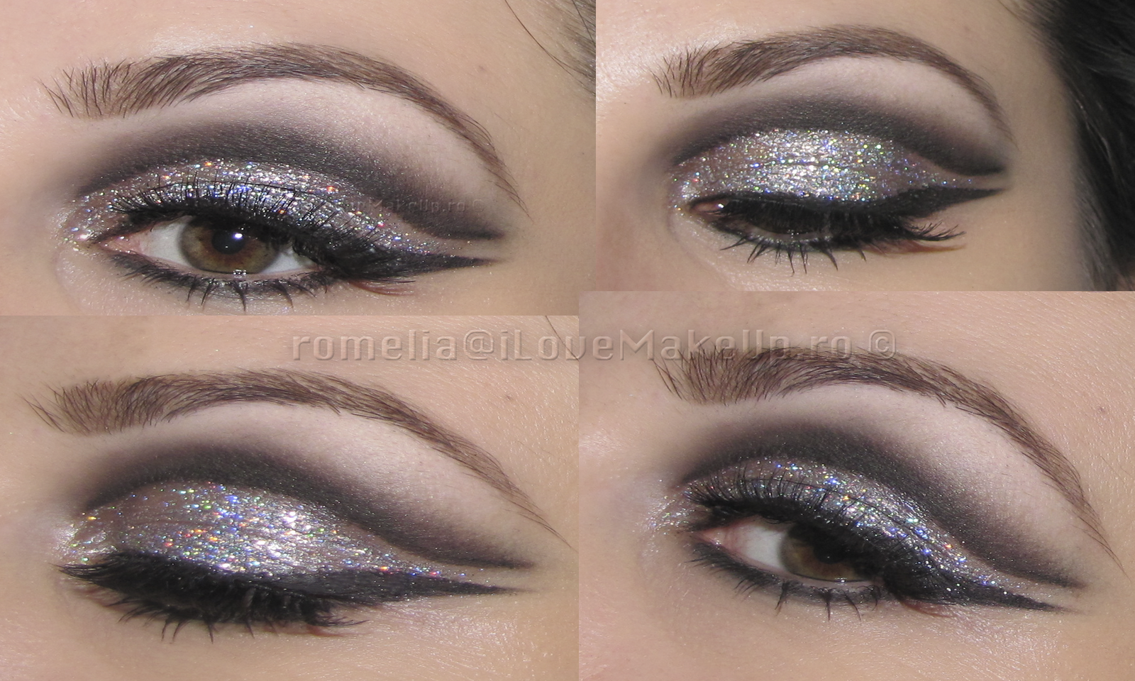 Face & Body Glitter by NYX Professional Makeup #11
