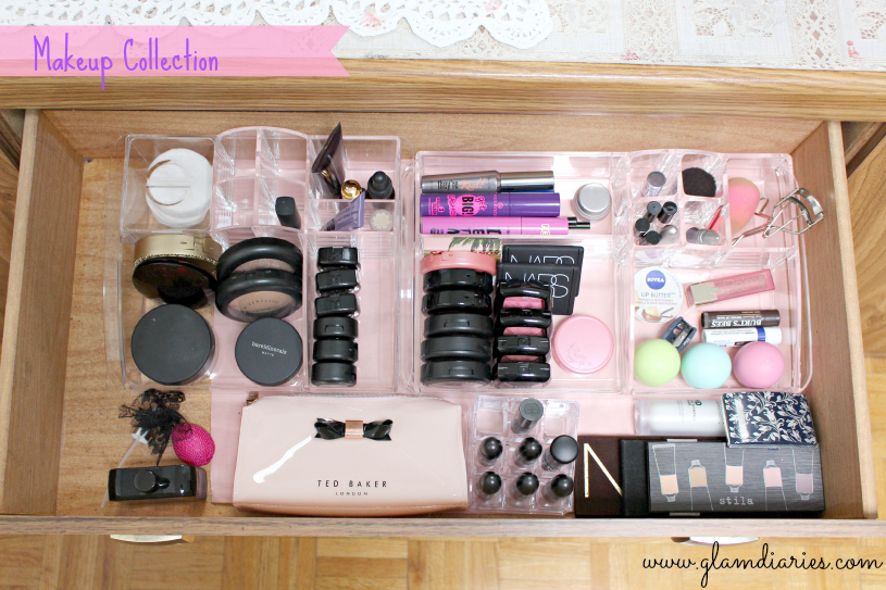 End Makeup Collection