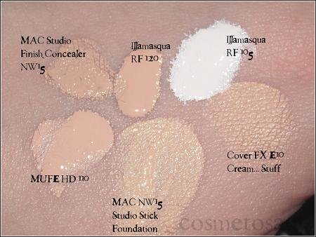 porcelain beauties rants and raves for foundations